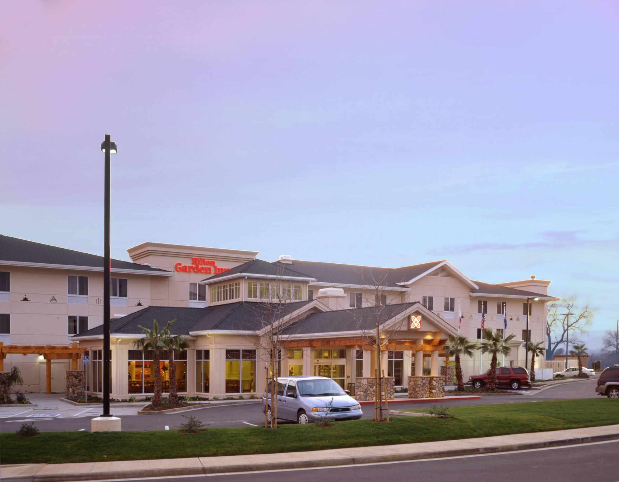 Amazing Hilton Garden Inn | Redding, CA Good Looking