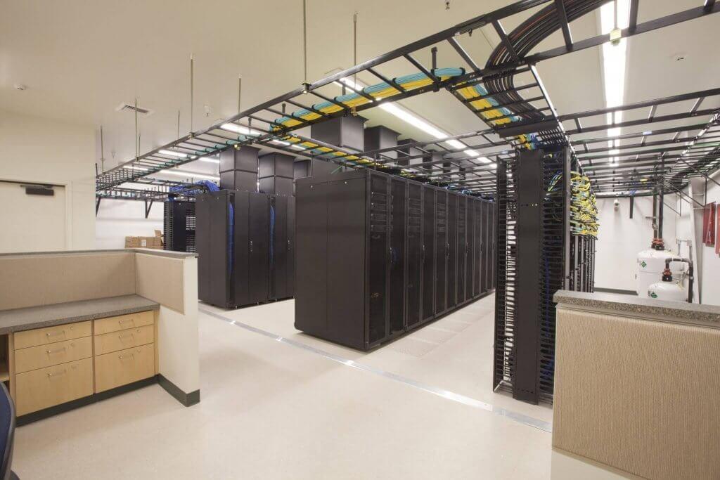 San Joaquin Delta Data Center IMG_6870