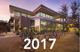 2017 - UCD International Center