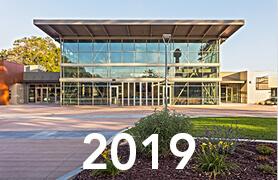 2019 - Yerba Buena HS Student Union