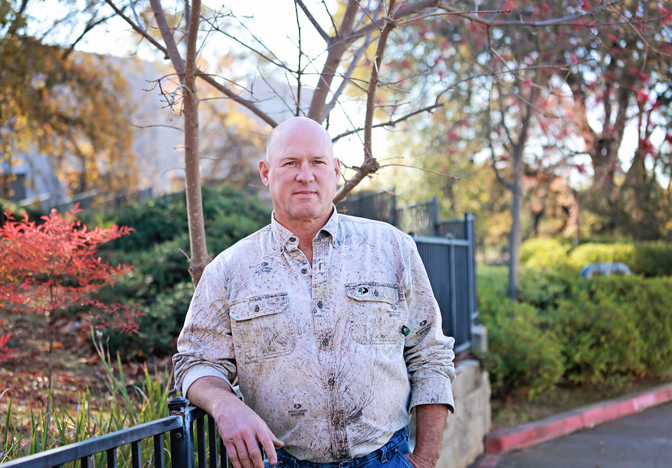 Carl Smith Bio Page