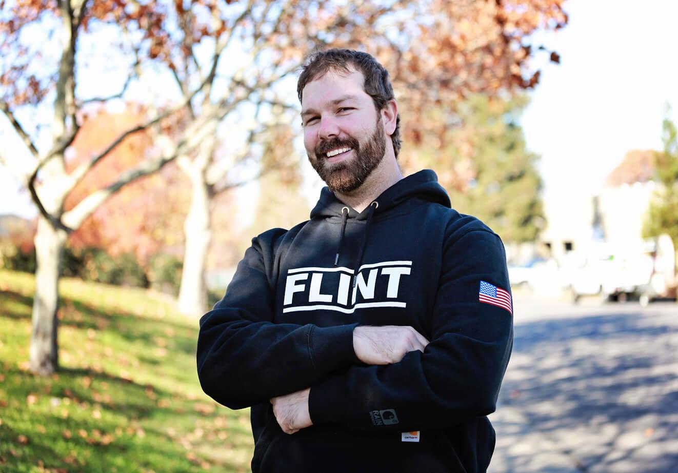 Tyler Schafer Bio Page